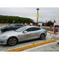 Поездка Tesla Club Rostov в Милан путешествие на Tesla Model S по России и Европе.
