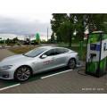 Поездка Tesla Club Rostov в Беларусь путешествие на Tesla Model S по России и Европе.