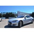 Продам Tesla Model S 85